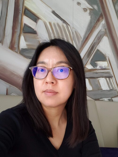 Profile picture for Yoonjung Kang